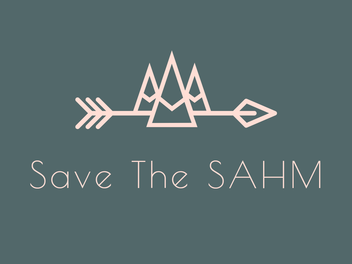 Save The SAHM